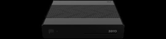 VU+ Zero DVB-S2