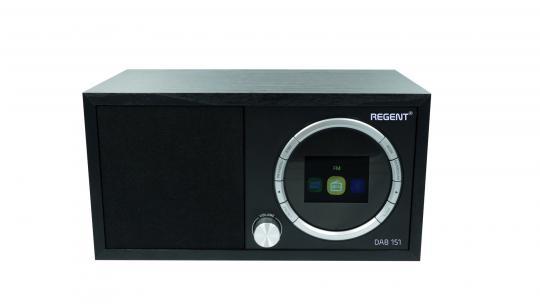 Ferguson Regent DAB+151 mit UKW und Bluetooth