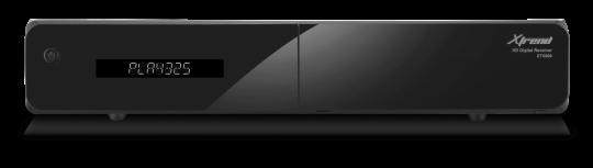 Xtrend ET 6500 DVB-S2 HDTV-Receiver Sat mit Linux