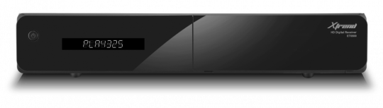 Xtrend ET 6500 DVB-C Tuner