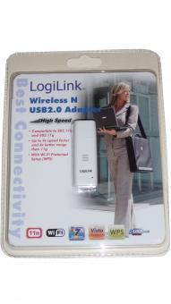 Wlan-Adapter USB Logilink WL0049A für Octagon SF 1008 SE Plus/1028p/ SF 918 SE Plus