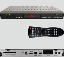 Megasat Hbb+ 750 C HD