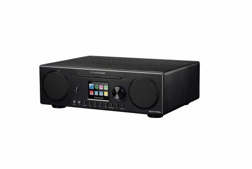 Ferguson Digitalradio Regent i400 DAB+ Radio,Internetradio,Bluetooth,USB,UKW,Spotify,CD-Player